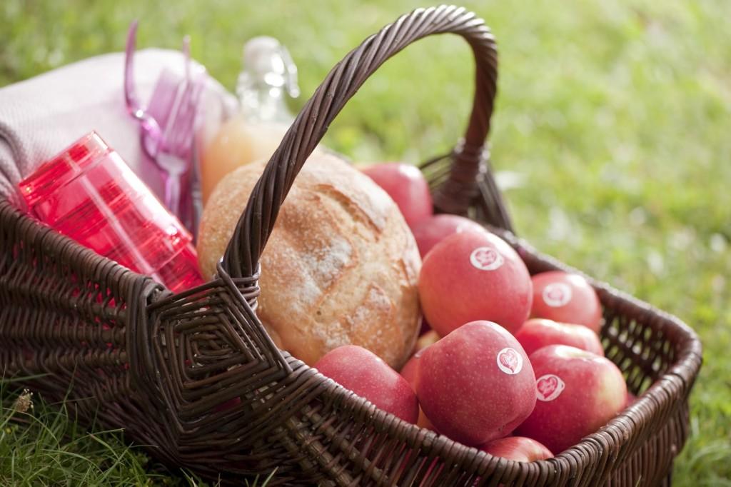 conservar las frutas
